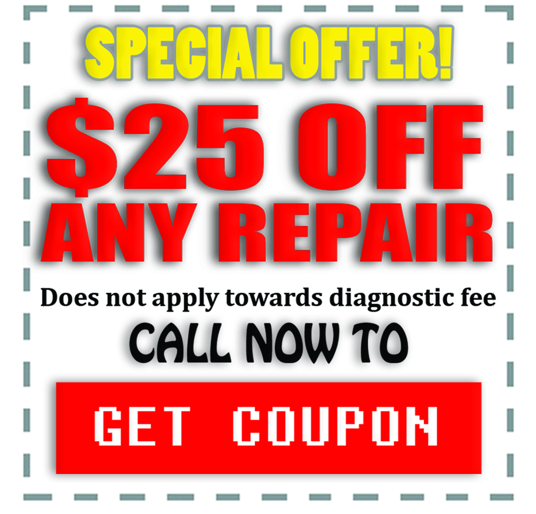 Appliance Allstars Appliance Repair Special