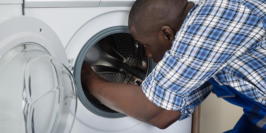 clothes dryer repair near me