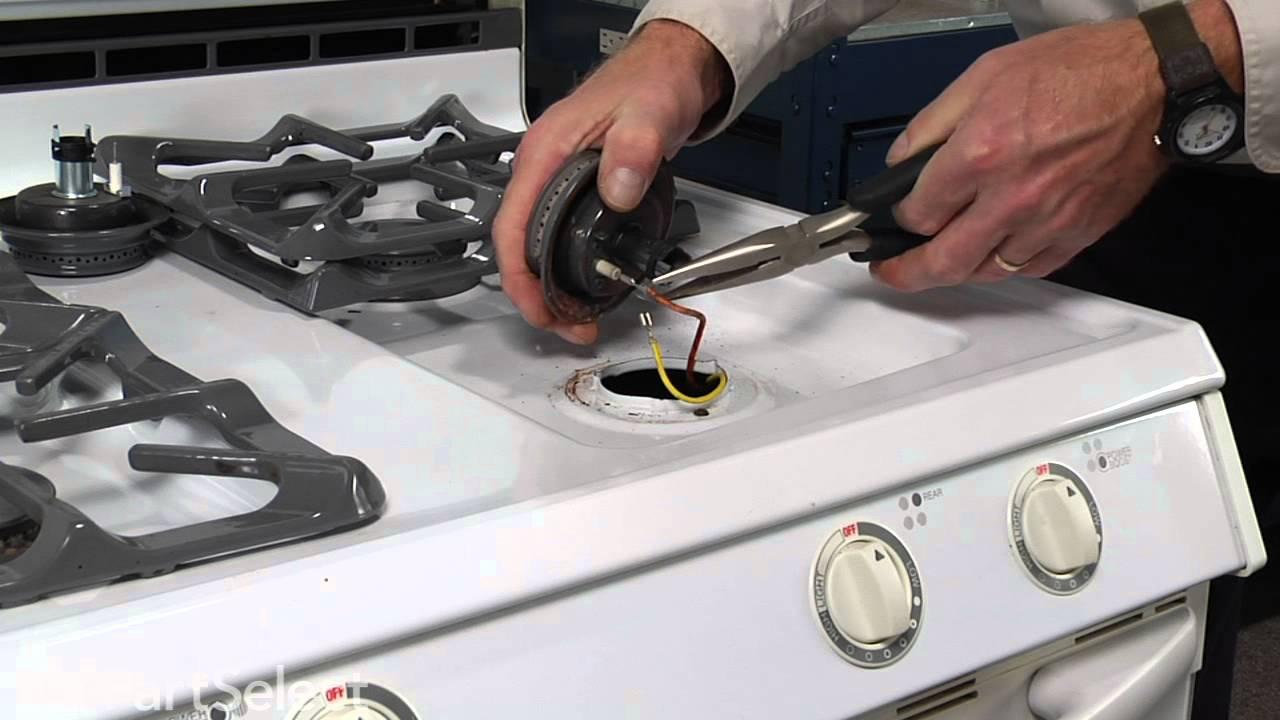 gas stove repair near me
