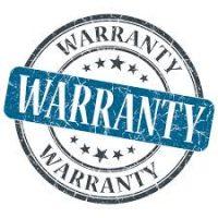 Manufacturers' Warranties