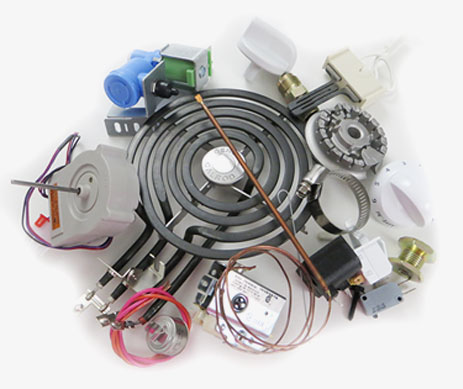 Appliance Parts near me in Hampton GA . Appliance allstars helps South Atlanta, GA find the correct part for broken appliance