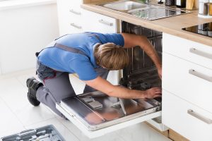 riverdale appliance repair